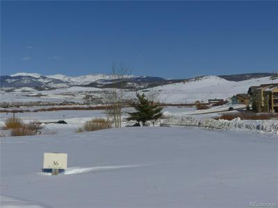 1350 WILDHORSE CIR, GRANBY, CO 80446 - Photo 2