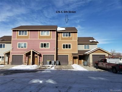 176 S 6TH ST, Hayden, CO 81639 - Photo 1