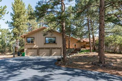 8788 TANGLEWOOD RD, Franktown, CO 80116 - Photo 2
