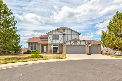 7374 W 98TH PL, WESTMINSTER, CO 80021 - Photo 1