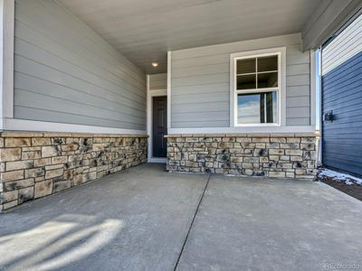 651 SILVER ROCK TRL, Castle Rock, CO 80104 - Photo 2
