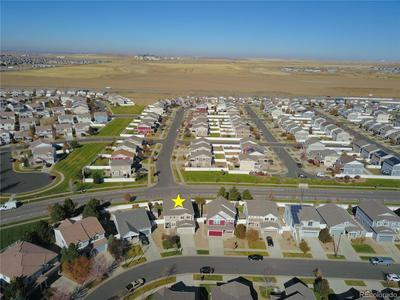 20601 LACKLAND PL, Denver, CO 80249 - Photo 2