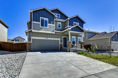 9455 BERYL DR, Peyton, CO 80831 - Photo 1