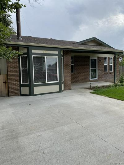 307 CHERRY AVE, Platteville, CO 80651 - Photo 1