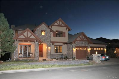 2606 SADDLEBACK CT, Castle Rock, CO 80104 - Photo 2