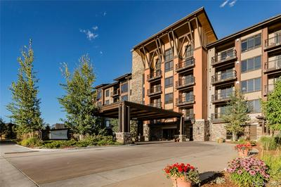 1175 BANGTAIL WAY # 4117, Steamboat Springs, CO 80487 - Photo 1