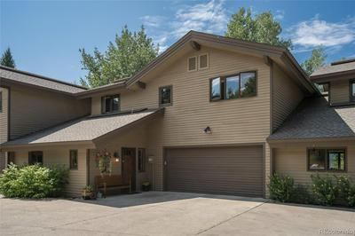1737 HIGHLAND WAY, Steamboat Springs, CO 80487 - Photo 1