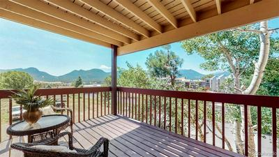 1730 RAVEN AVE UNIT 12, Estes Park, CO 80517 - Photo 1