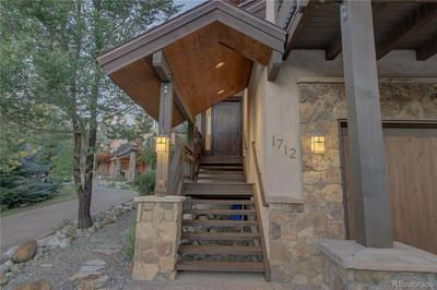 1712 HIGHLAND WAY, Steamboat Springs, CO 80487 - Photo 2