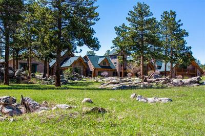1260 TWIN SISTERS RD, Nederland, CO 80466 - Photo 2