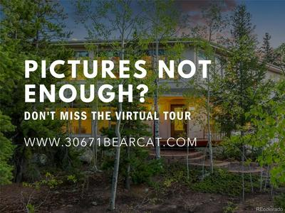 30671 BEARCAT TRL, Conifer, CO 80433 - Photo 2