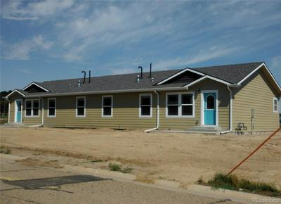 8 AND 10 8TH STREET, Flagler, CO 80815 - Photo 1