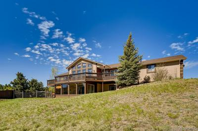 1588 SPRING VALLEY DR, Divide, CO 80814 - Photo 1