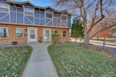 12920 W 24TH PL, Golden, CO 80401 - Photo 1