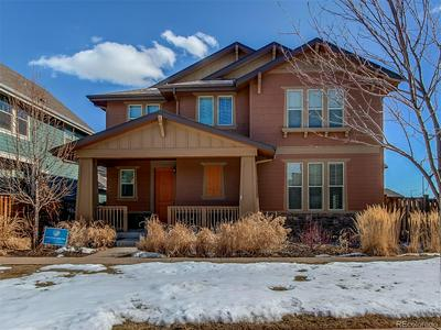 4928 AKRON ST, DENVER, CO 80238 - Photo 1