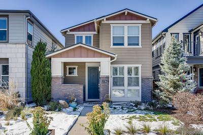 1129 S LOGAN ST, Denver, CO 80210 - Photo 1