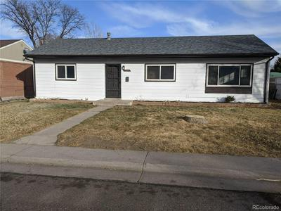 734 S 1ST AVE, Brighton, CO 80601 - Photo 1