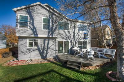 9519 WANGARATTA CT, Highlands Ranch, CO 80130 - Photo 2
