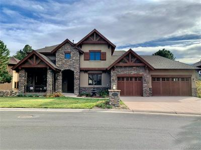 2606 SADDLEBACK CT, Castle Rock, CO 80104 - Photo 1