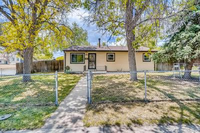 7801 XAVIER ST, Westminster, CO 80030 - Photo 1