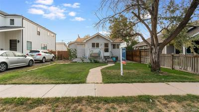2831 S CHEROKEE ST, Englewood, CO 80110 - Photo 1