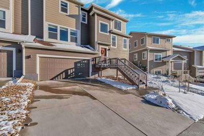 2498 VALLEY OAK RD, Castle Rock, CO 80104 - Photo 2
