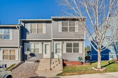 2003 OAKCREST CIR, Castle Rock, CO 80104 - Photo 1