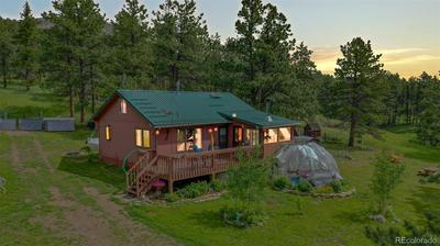 263 BADGER CT, Drake, CO 80515 - Photo 2