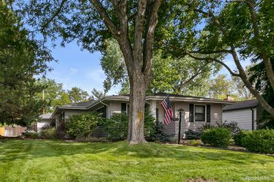 2900 S DOWNING ST, Englewood, CO 80113 - Photo 1