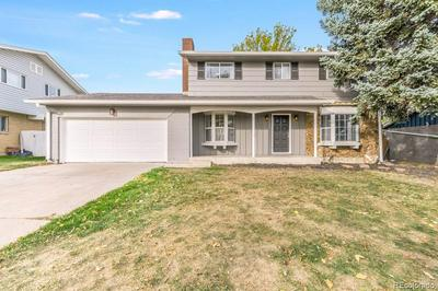 1317 32ND AVE, Greeley, CO 80634 - Photo 1