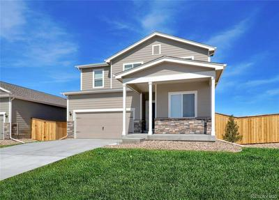 47315 CLOVER AVE, BENNETT, CO 80102 - Photo 2