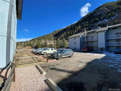 1901 CLEAR CREEK DR # D-104, Georgetown, CO 80444 - Photo 2
