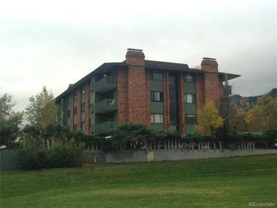 2141 BASELINE RD APT 9, Boulder, CO 80302 - Photo 1