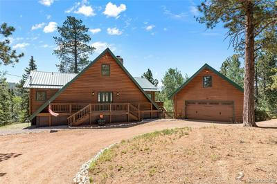 134 RIDGE RD, Divide, CO 80814 - Photo 1