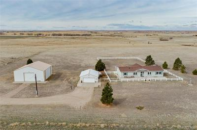 2563 S COUNTY ROAD 193, Byers, CO 80103 - Photo 1