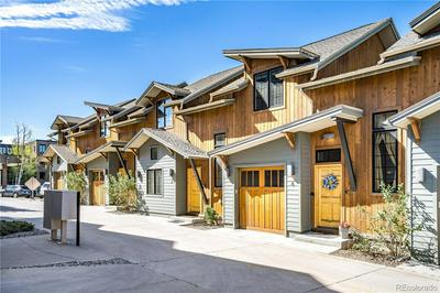 45 6TH ST UNIT 4, Steamboat Springs, CO 80487 - Photo 1