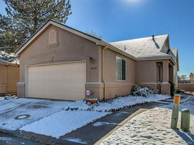 10616 W BELLWOOD PL, Littleton, CO 80127 - Photo 1