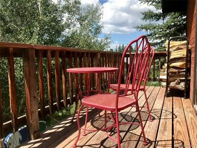 1341 BLUE SAGE DR # A, Steamboat Springs, CO 80487 - Photo 2