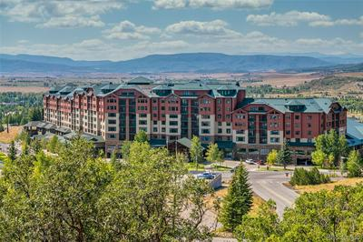 2300 MOUNT WERNER CIR # #QIII, Steamboat Springs, CO 80487 - Photo 1