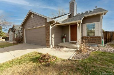 536 HOWE ST, Castle Rock, CO 80104 - Photo 1