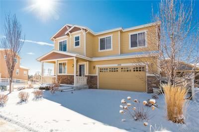 1353 ARMSTRONG DR, LONGMONT, CO 80504 - Photo 2