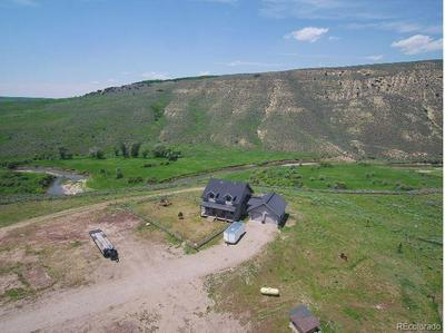 6890 COUNTY ROAD 74A, Hayden, CO 81639 - Photo 1