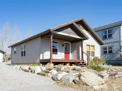 2916 WESTEND AVE, Steamboat Springs, CO 80487 - Photo 1