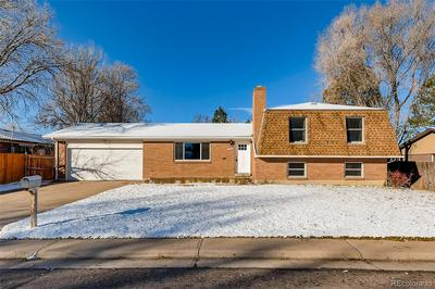 10419 QUIVAS ST, Northglenn, CO 80234 - Photo 2