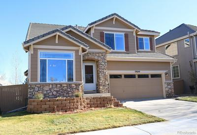 10644 WYNSPIRE WAY, Highlands Ranch, CO 80130 - Photo 2