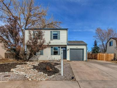 1277 W 135TH PL, Westminster, CO 80234 - Photo 1