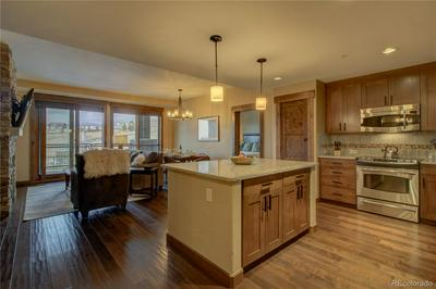 1175 BANGTAIL WAY # 3116, Steamboat Springs, CO 80487 - Photo 2