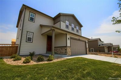 6542 INDEPENDENCE ST, Frederick, CO 80516 - Photo 1