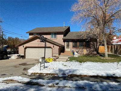 210 W BELL ST, Rangely, CO 81648 - Photo 1