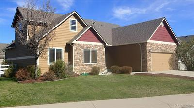 151 BASSWOOD AVE, JOHNSTOWN, CO 80534 - Photo 2